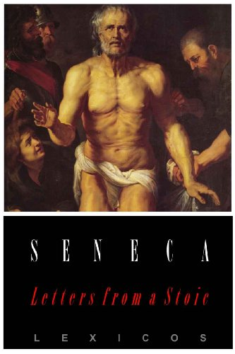 letters from a stoic seneca epub  books