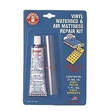 Boxer Adhesives Vinyl Waterbed and Air Mattress Repair Kit