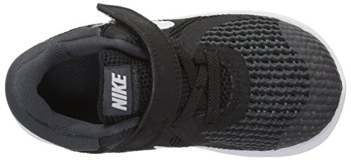 Noir 4 Enfant white anthracite Nike Basses Mixte Revolution 006 Sneaker Kleinkinder black Sneakers HqASB8x
