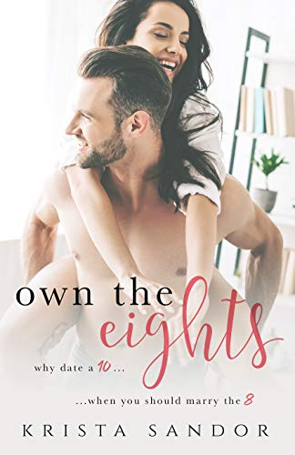 Own the Eights by [Sandor, Krista]
