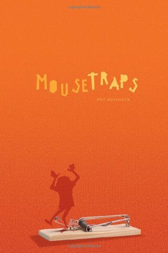 Mousetraps (Exceptional Reading & Language Arts Titles for Upper Grades)