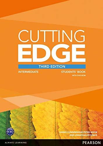 Cutting Edge Intermediate (3rd ed.)