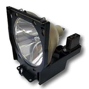EIKI LC-XT1Proyector Lámpara de repuesto con carcasa