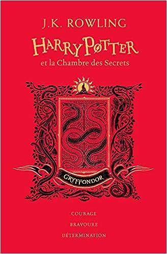 Amazon.fr - Harry Potter, II : Harry Potter et la Chambre des