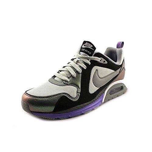 Nike Air Max Trax Women Schuhe light base grey-wolf grey-cool grey - 40,5