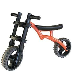 YBIKE Extreme Balance Bike (Orange)
