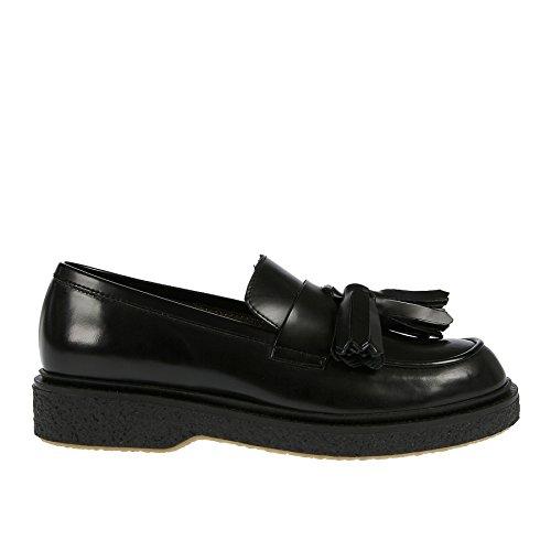 Tosca Blu Shoes , Damen Outdoor Fitnessschuhe schwarz schwarz 36 EU Schwarz