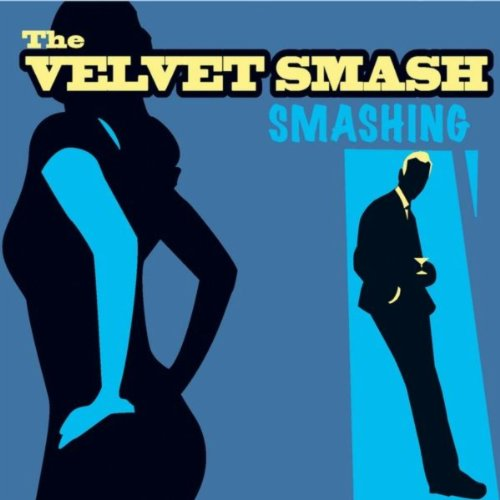 Amazon.com: Top Floor Bottom Buzzer: The Velvet Smash: MP3