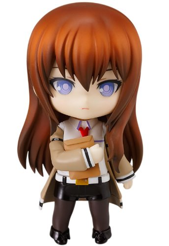 Kurisu Makise Nendoroid Figure Good Smile Steins Gate
