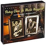 Patsy Cline and Merle Haggard: Country Royalty: 3CD Set