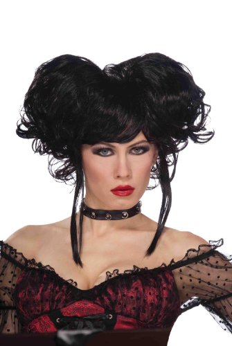 Sukie Wig Costume Accessory