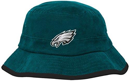 Philadelphia Eagles Youth Bucket Hat Football Theme Hats