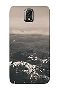 Illumineizl High Quality Mountain Range Case For Galaxy Note 3 / Perfect Case For Lovers