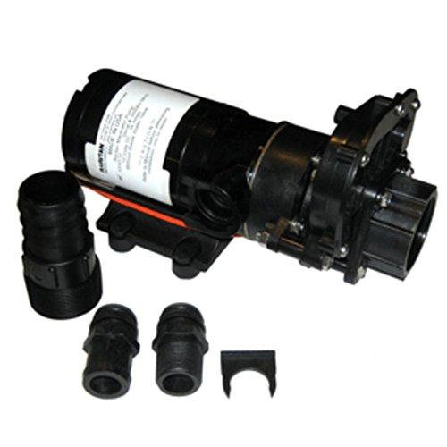 Price comparison product image Raritan Macerator Pump - 12VDC w/Waste Valve Electronics Accessories