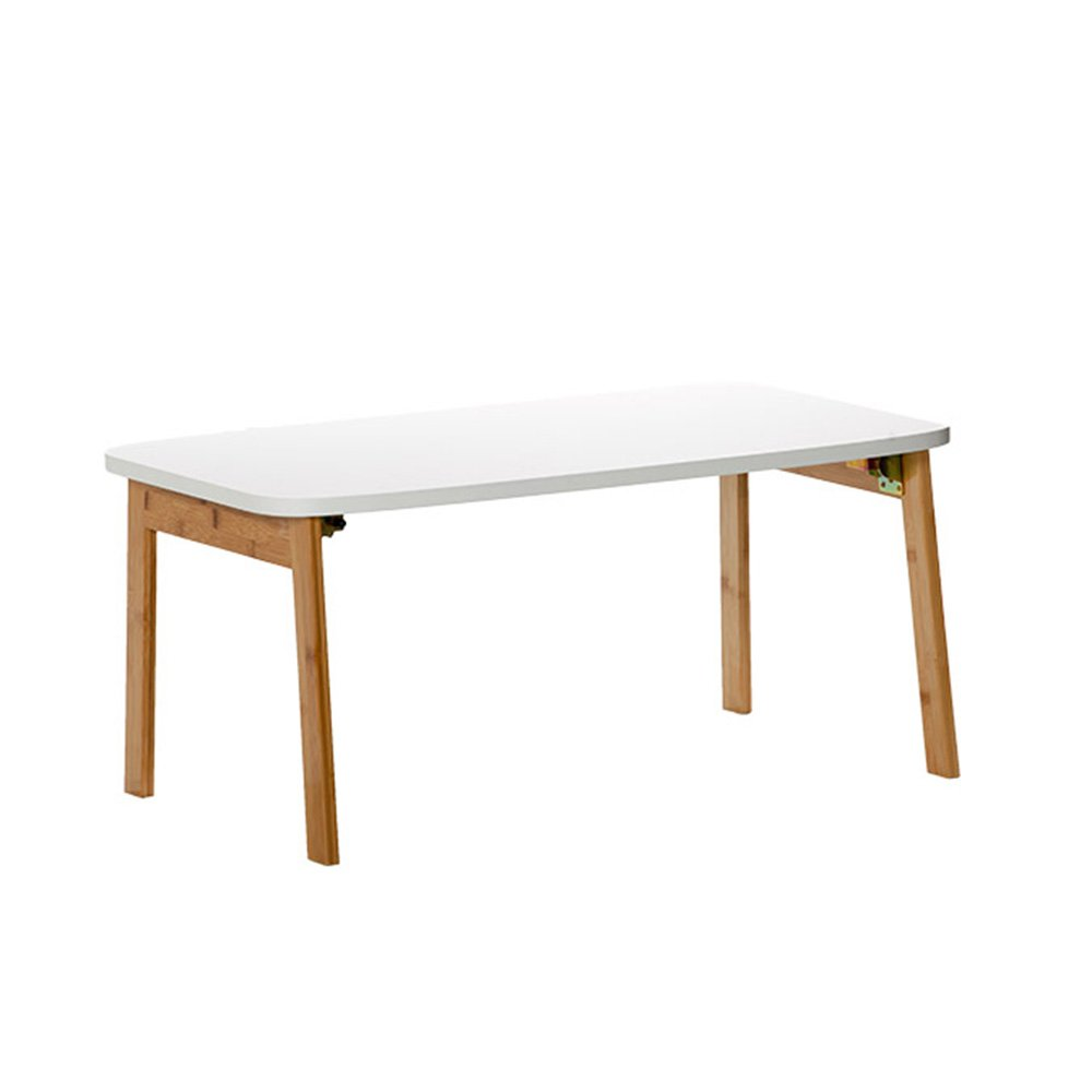 Amazon.com - Folding Table Chunlan Nordic Foldable Laptop ...