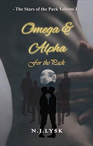 Alpha Star (Omega & Alpha for the Pack: The Stars of the Pack - Volume 1)