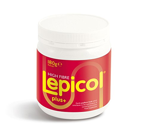 Lepicol Plus Digestive Enzymes 180g product image