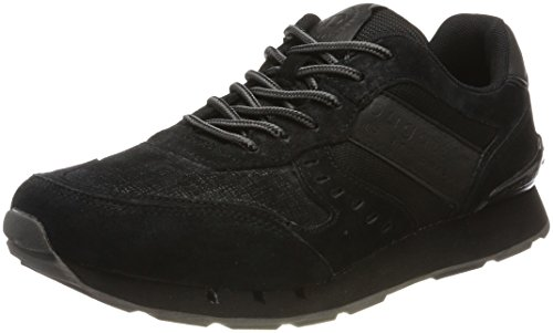 Bugatti 322308027500 Black 1000 Schwarz Men Trainers nw4w1qpF