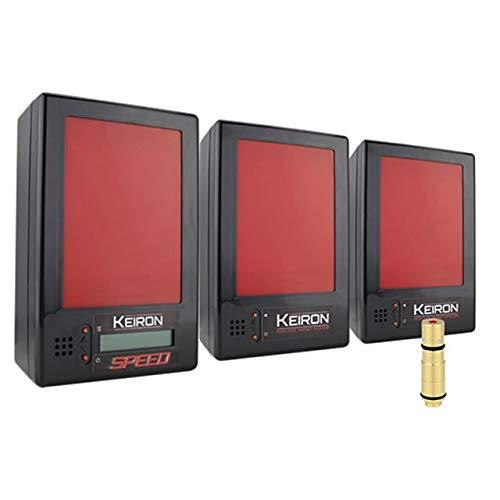 - KEIRON I ULTIMATE TRAINING RANGE, 9MM