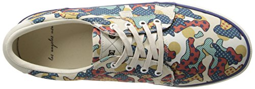 Men's Council Turtle DC Turtle Dove Cyrcle Sneaker 0H5ddwq1