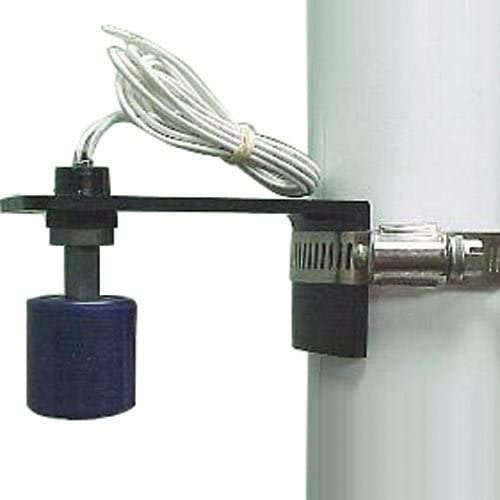 Letzgo Products LGSB2 Sump Bobber Water Level Sensor