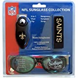 New Orleans Saints Sunglass Set