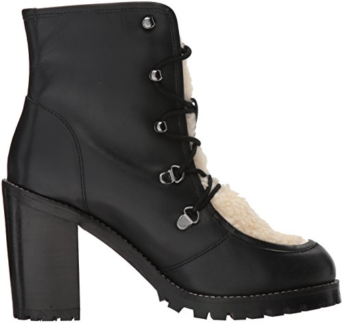 Seychelles Theater Boot Women's Ankle Black wSxzxB7X