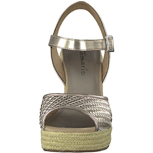 Pink Tamaris Sandals Womens 30 28034 1 YxqPqpXwZ