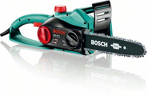 Bosch AKE S Sierra de cadena W