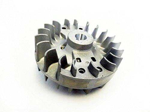 Zenoah Flywheel (King Motor Flywheel Fits HPI Baja 5B 5T 5SC Rovan CY Zenoah Engine)