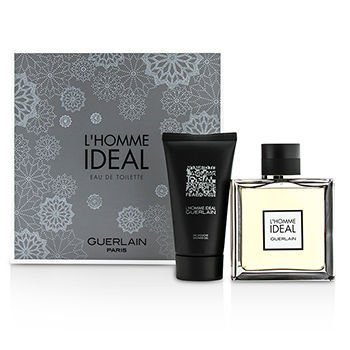- Guerlain L'Homme Ideal G Set