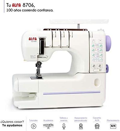 Alfa Profesional 8706-Máquina recubridora: Amazon.es: Hogar
