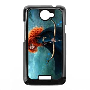HTC One X Cases Cell Phone Case Cover Brave 5R53R3516515