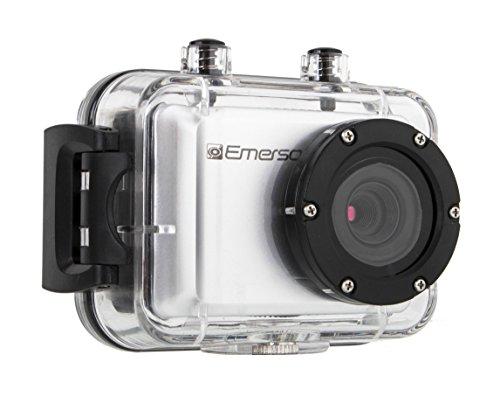 emerson 720p camcorder - 1