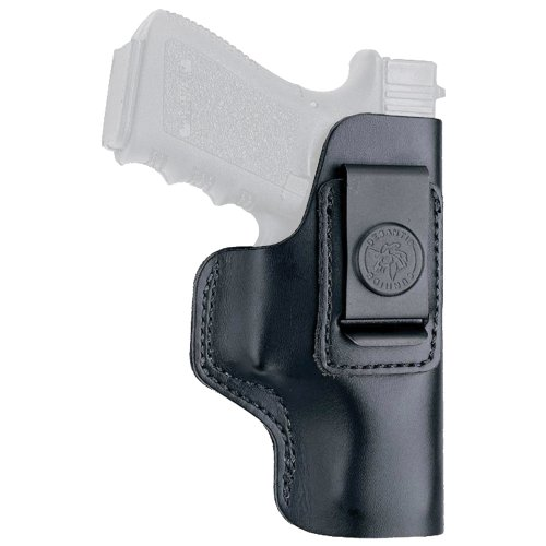 Desantis Insider Holster For Glock 19/23 Right Hand Black