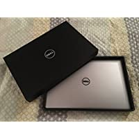 2015 Model Dell XPS13 Touchscreen Ultrabook - the Worlds First Infinity Display of 13.3 QHD+ (3200 x 1800) Touchscreen, 5th Gen Intel Core i5-5200U Processor 2.2GHz / 8GB DDR3 / 256GB SSD / Windows 8.1