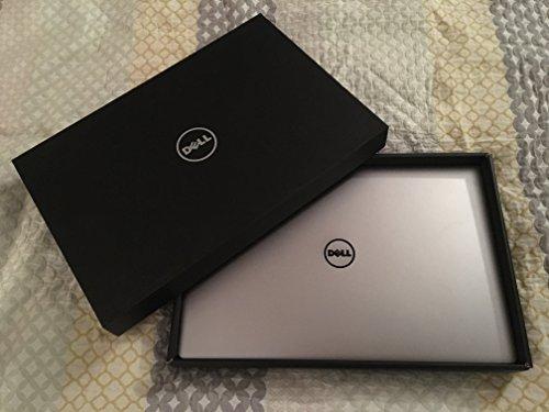 Model Dell XPS13 Touchscreen Ultrabook