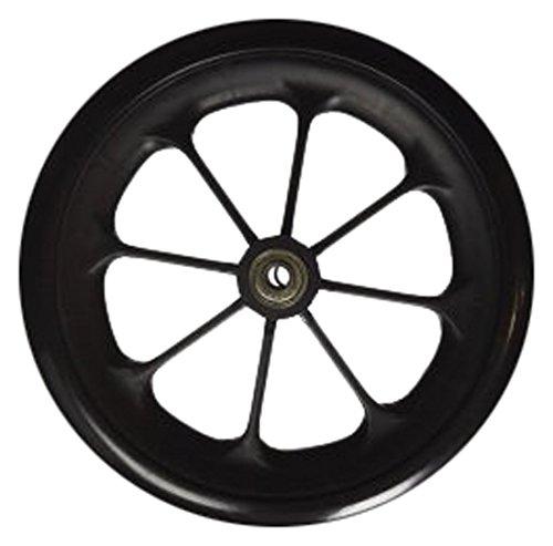 8 inch wheels - 7