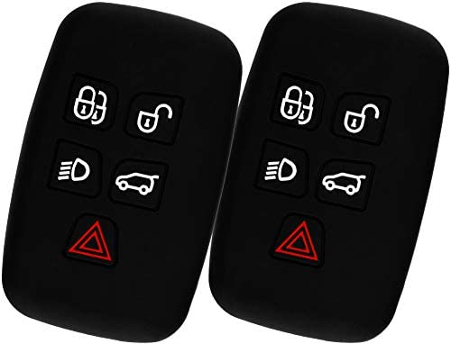 KOBJTF10A 2 Remote For 2015 2016 2017 2018 Land Rover Discovery