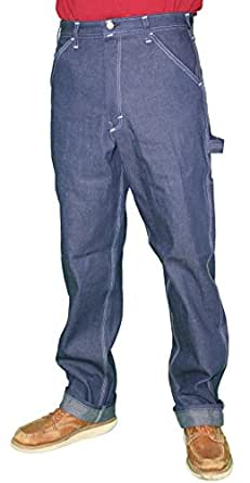 Stan Ray Denim Carpenter Painter Style Work Pants Jeans