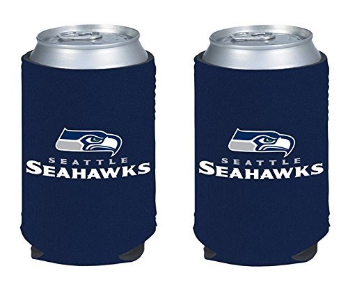 nfl-football-2014-team-color-logo-can-holder-cooler-2-pack-seattle-seahawks-blue