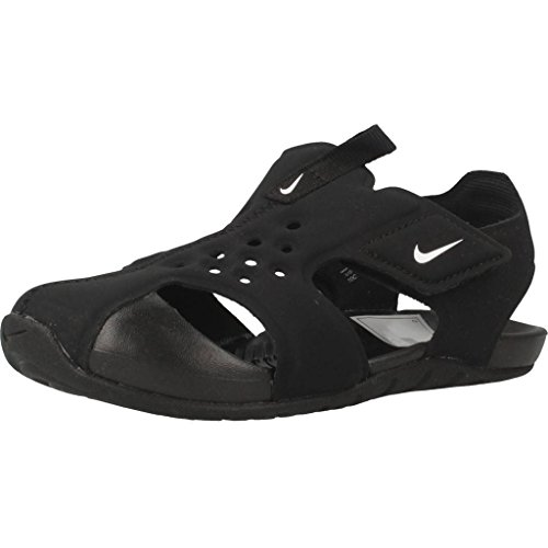 Nike Botas Fútbol Jr Nike Elastico Ii Black/White