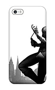 Anti-scratch Case Cover Protective Batman Arkham City Game Case For Sam Sung Note 2 Cover 8729844K14209129