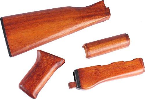 Evike - Real Hard Wood Furniture Kit for AK47 AK Series Airs