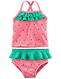 Carter's Baby-Girls Baby Two Piece Swimsuit