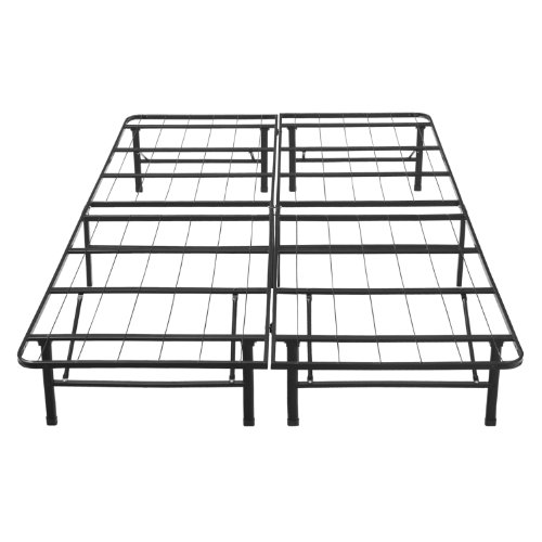 Flex Form 14-Inch Platform Bed Frame, California King