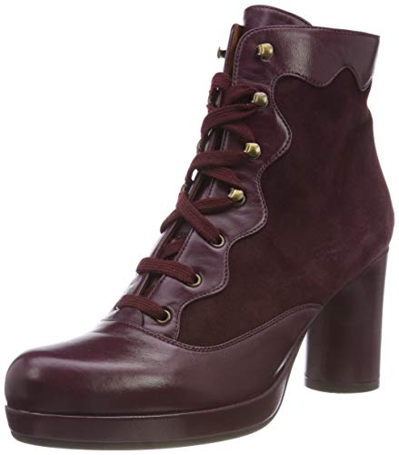 Bottines Chie Grape Jaba Grape Femme Grape Mihara ante Violet alfa vwTw1Eq
