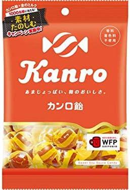 カンロ カンロ飴 140g袋×30袋