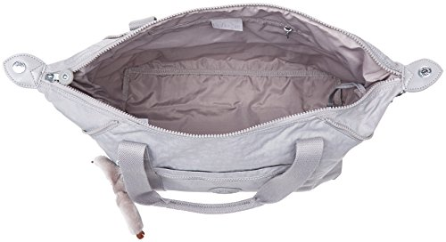 Clouded Women's Art Cross Body Kipling Sky Grey Bag YCwxqRT