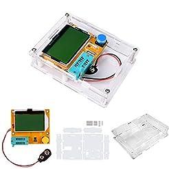 LCR-T4 Mega328 Digital Transistor Tester...